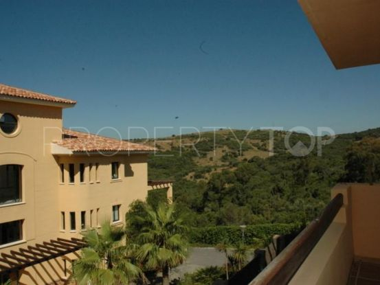For sale apartment with 2 bedrooms in Los Gazules de Almenara, Sotogrande | Hansa Realty