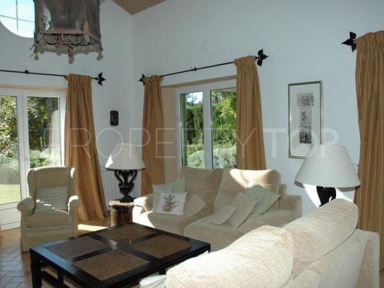 3 bedrooms villa in Sotogrande Alto for sale | Hansa Realty