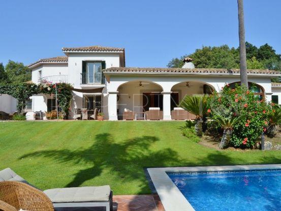 4 bedrooms villa in Sotogrande Alto | Hansa Realty