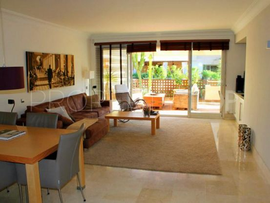 Apartment for sale in Rio Real, Marbella East | Hansa Realty