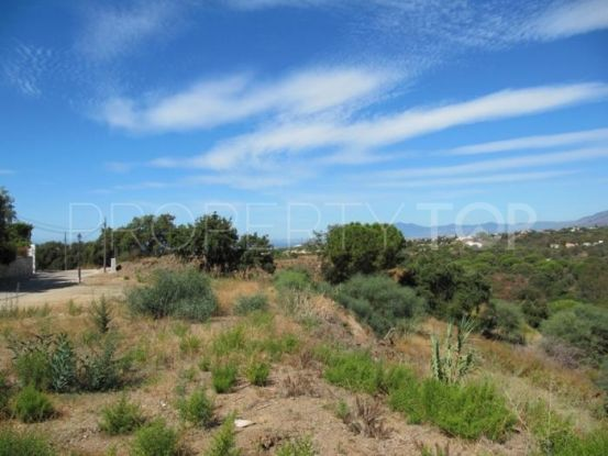For sale Elviria plot | Hansa Realty