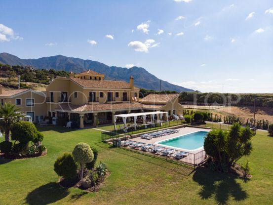 14 bedrooms Casares Montaña cortijo for sale | Inmo Andalucía