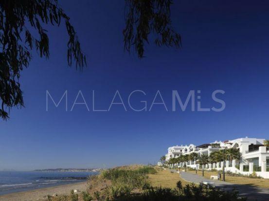 Buy 1 bedroom ground floor apartment in Estepona | Inmo Andalucía