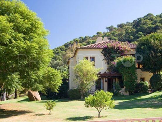 Buy Casares Montaña country house | Inmo Andalucía