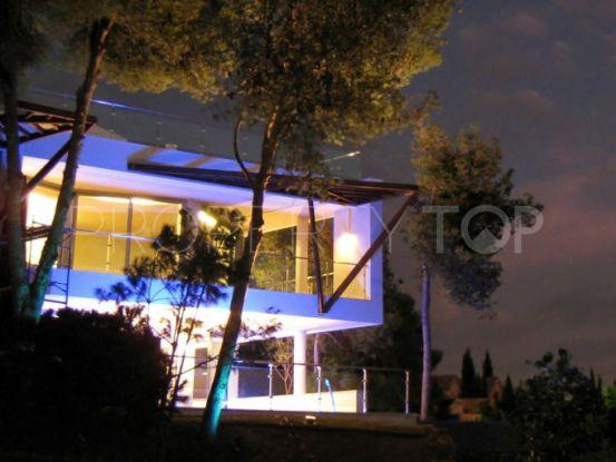 For sale 3 bedrooms villa in Sierra Blanca | Inmo Andalucía