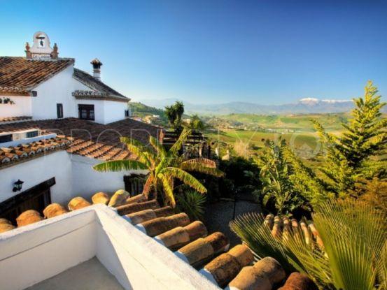 Buy 7 bedrooms finca in Pizarra | Inmo Andalucía