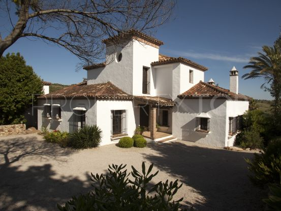 Gaucin 5 bedrooms country house for sale | Inmo Andalucía