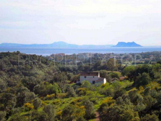 Finca in Estepona for sale | Inmo Andalucía