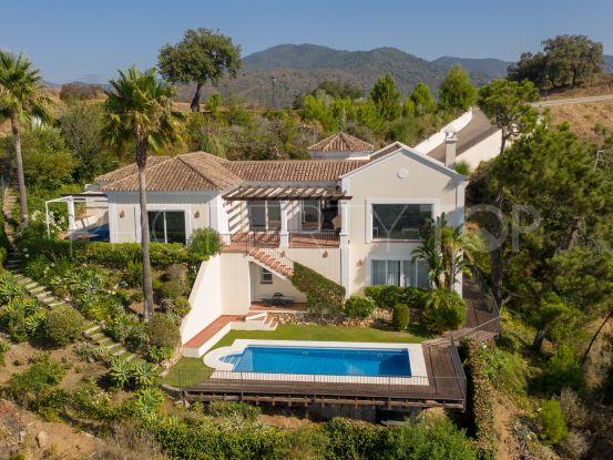 Villa for sale in Monte Mayor, Benahavis | Inmo Andalucía