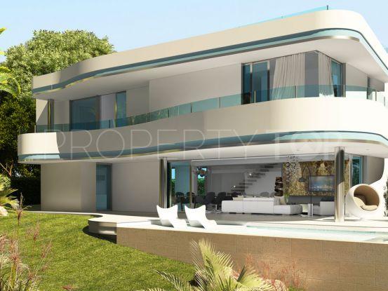 3 bedrooms El Campanario villa for sale | Inmo Andalucía