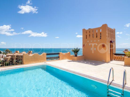 Duplex penthouse in Los Granados del Mar, Estepona | Inmo Andalucía