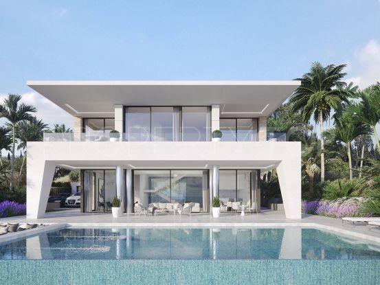 Buy villa in Puerto La Duquesa, Manilva | Inmo Andalucía