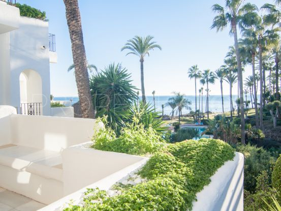 Alcazaba Beach apartment for sale | Inmo Andalucía