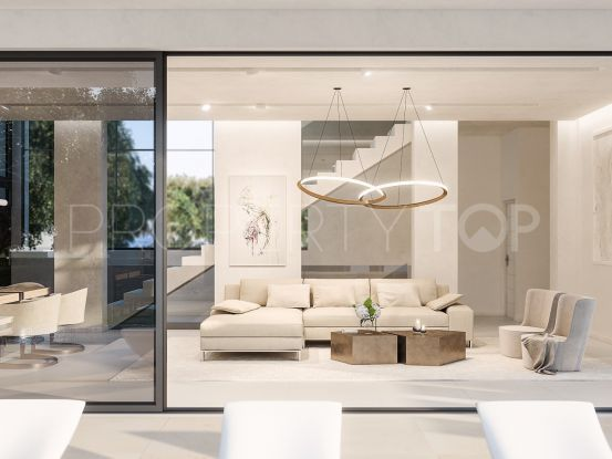 4 bedrooms villa in Atalaya Golf, Estepona | Inmo Andalucía