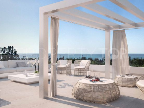 Apartment with 3 bedrooms in New Golden Mile, Estepona | Inmo Andalucía