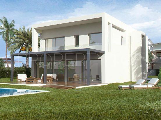 For sale villa in El Paraiso | Inmo Andalucía
