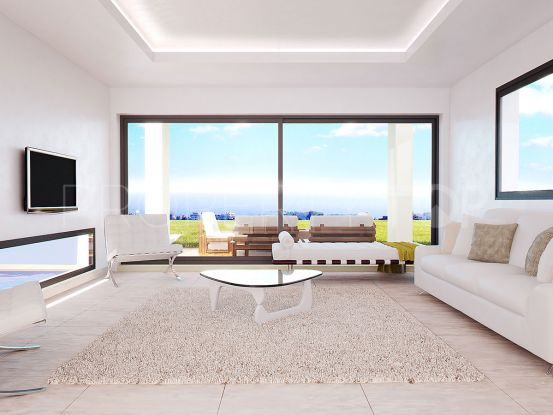 Villa for sale in El Paraiso, Estepona | Inmo Andalucía