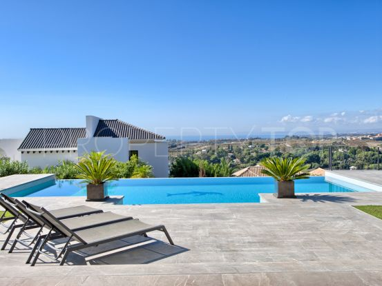For sale Los Flamingos Golf villa | Inmo Andalucía