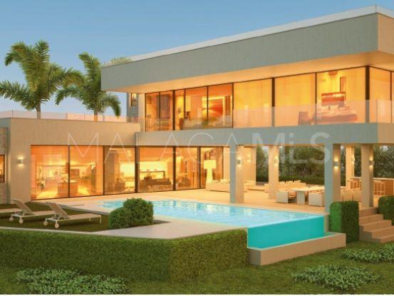 Comprar villa de 5 dormitorios en La Alqueria, Benahavis | Inmo Andalucía