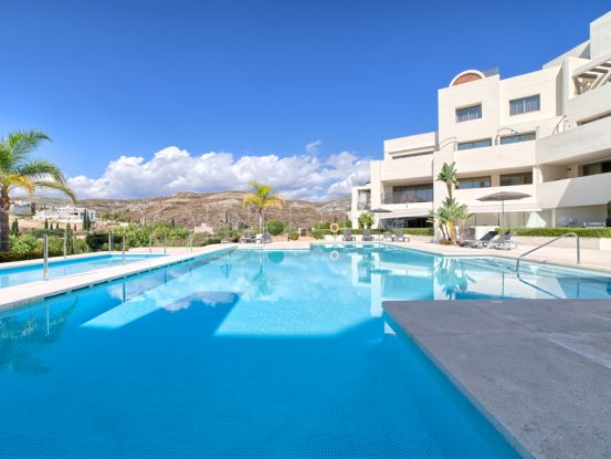 2 bedrooms Tee 5 ground floor apartment for sale | Inmo Andalucía
