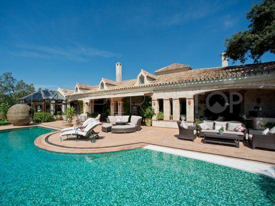 Buy villa in La Zagaleta, Benahavis | Inmo Andalucía