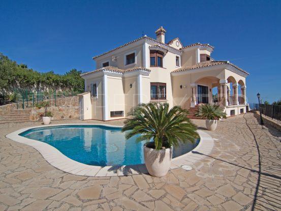 Buy country house in Casares Montaña with 5 bedrooms | Inmo Andalucía