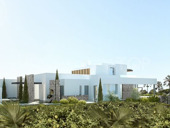 For sale Los Flamingos Golf 4 bedrooms villa | Inmo Andalucía