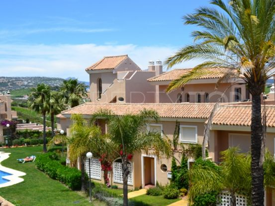 La Duquesa Golf town house for sale | Hamilton Homes Spain