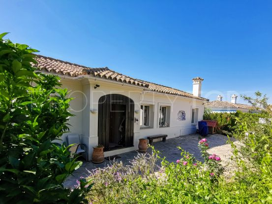 Villa in Los Altos de Valderrama | Hamilton Homes Spain