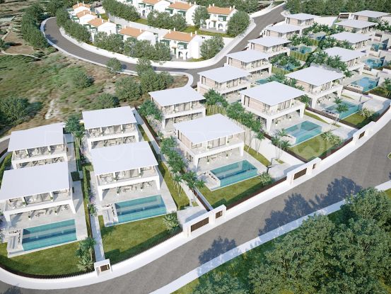 For sale Los Hidalgos house with 4 bedrooms | Hamilton Homes Spain