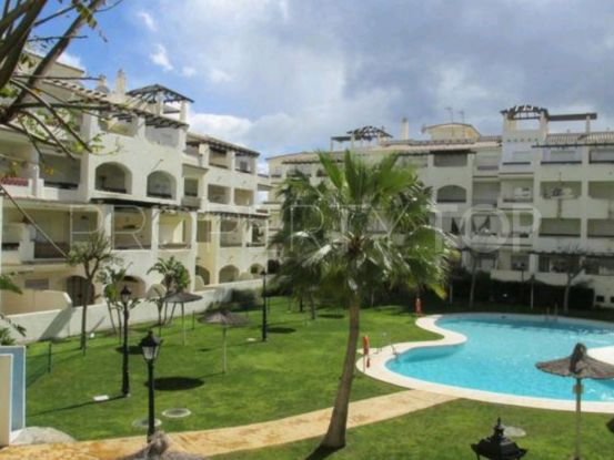 Sabinillas 2 bedrooms ground floor apartment | Hamilton Homes Spain