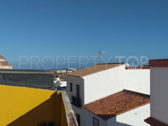 Buy Manilva Pueblo town house with 3 bedrooms | Hamilton Homes Spain