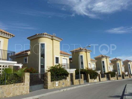 House with 3 bedrooms for sale in Sabinillas, Manilva | Hamilton Homes Spain
