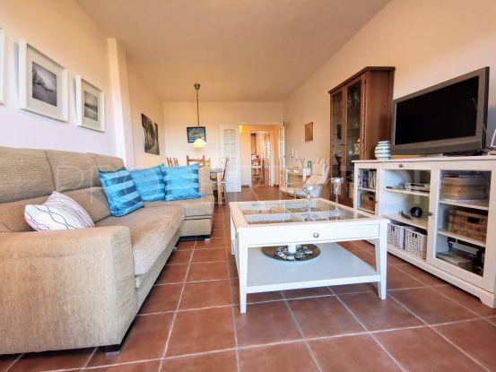 Comprar apartamento planta baja en Alcaidesa Costa con 2 dormitorios | Hamilton Homes Spain