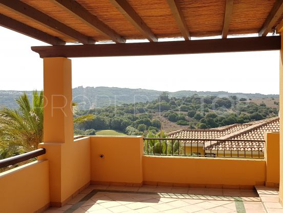 Los Gazules de Almenara 4 bedrooms duplex penthouse for sale | Hamilton Homes Spain
