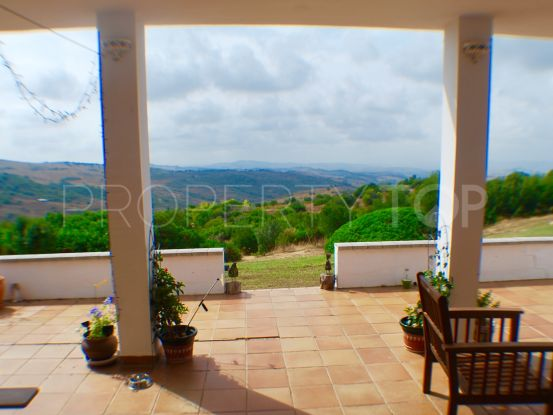Finca in Gaucin | Hamilton Homes Spain