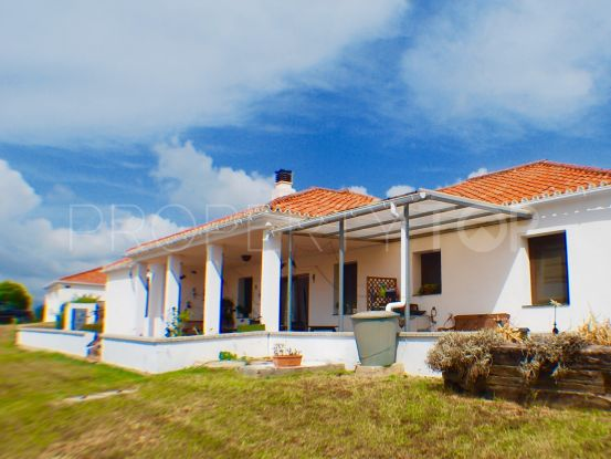 Finca for sale in Gaucin with 4 bedrooms | Hamilton Homes Spain