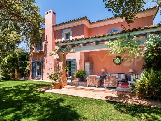 Villa in Los Altos de Valderrama with 4 bedrooms | Hamilton Homes Spain