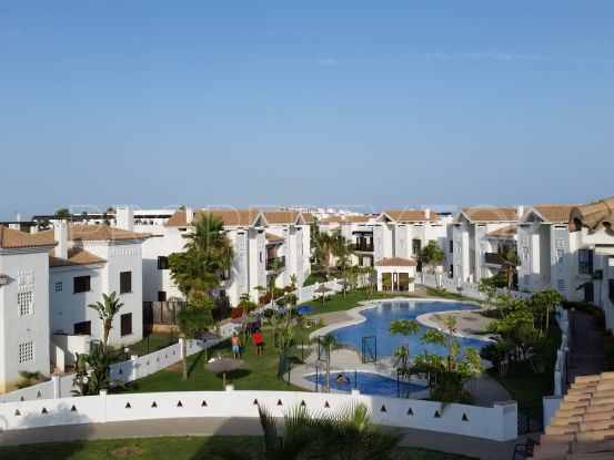 2 bedrooms Alcaidesa Golf apartment for sale | Hamilton Homes Spain