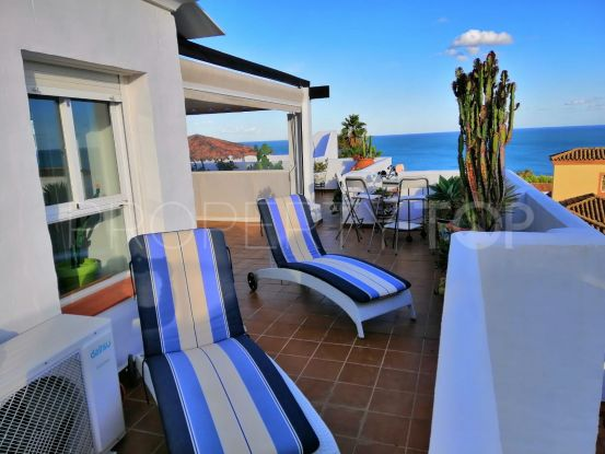Penthouse with 3 bedrooms for sale in Hacienda Guadalupe | Hamilton Homes Spain