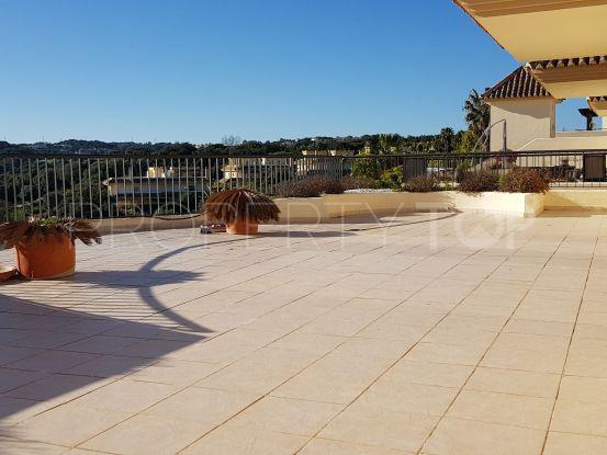 3 bedrooms San Roque Club duplex penthouse for sale | Hamilton Homes Spain