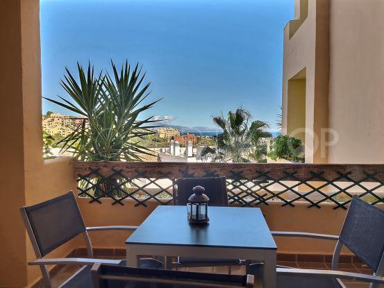 For sale 2 bedrooms apartment in Duquesa Village, Manilva | Hamilton Homes Spain