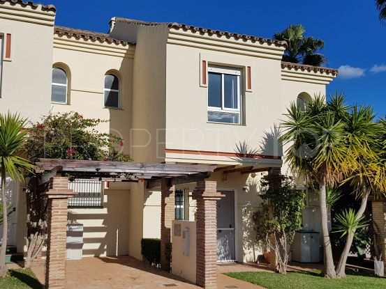 Buy La Duquesa Golf town house | Hamilton Homes Spain