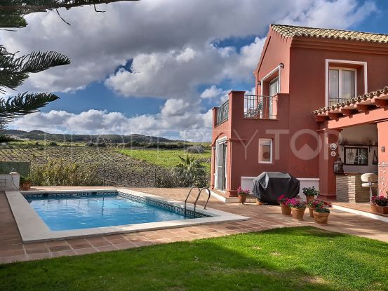 La Duquesa Golf villa | Hamilton Homes Spain