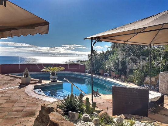 Buy villa in Sotogrande with 3 bedrooms | Hamilton Homes Spain
