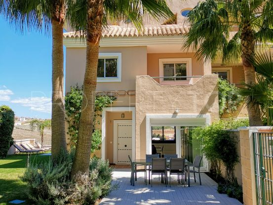 Villa for sale in La Duquesa | Hamilton Homes Spain