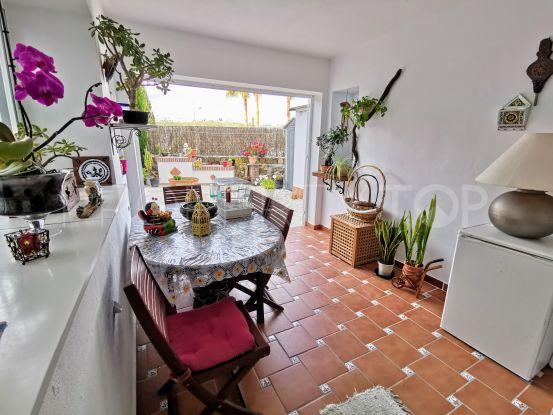 Ground floor apartment for sale in Los Hidalgos | Hamilton Homes Spain