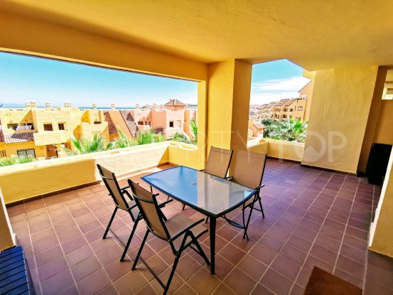 For sale ground floor apartment with 2 bedrooms in Duquesa Village | Hamilton Homes Spain