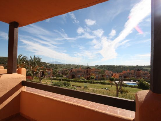 2 bedrooms Casares del Sol apartment for sale | Hamilton Homes Spain