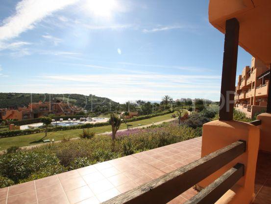 Casares del Sol, apartamento de 2 dormitorios en venta   Hamilton Homes Spain